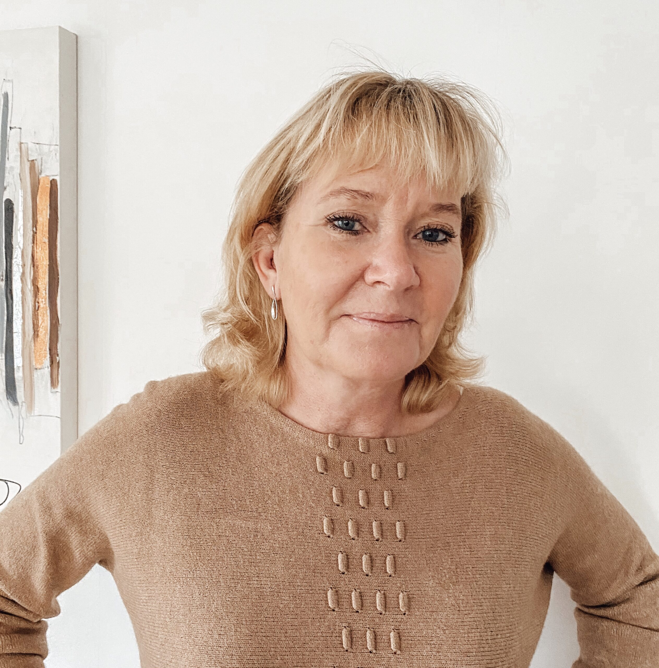 Susanne Olofsson